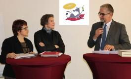 Officialisation de La Charte pour le bien-être équin