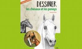 Dessine-moi un cheval avec Françoise Picavet