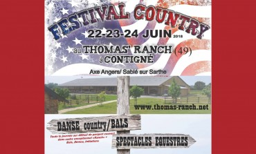 Toutes les flèches mènent au Thomas'Ranch (49)