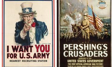 Les USA pendant la Grande Guerre en images à Blérancourt