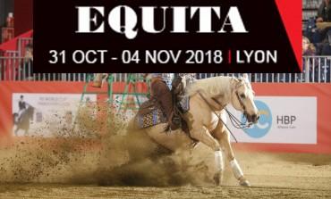 Equita 2018, quoi de neuf ?