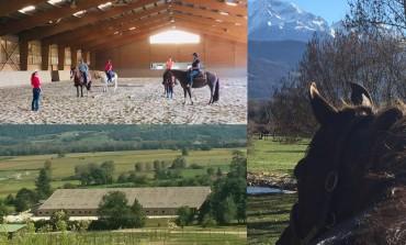 Une nouvelle enseignante en EW dans l'Isère