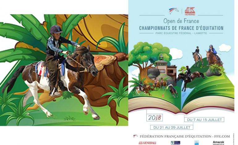 Generali Open de France – FFE, en mode visio…