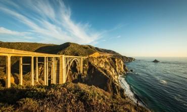 La Californie récupère l'intégralité de sa route 1 !