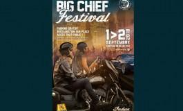 Les belles surprises du Big Chief…