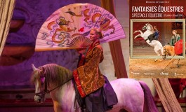 Les cavaliers des steppes dans les écuries du Grand Siècle