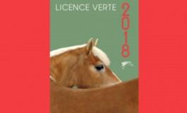 Demandez votre licence verte !