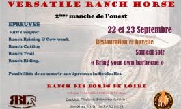 Le challenge 2018 de la RHA fait étape en bords de Loire…