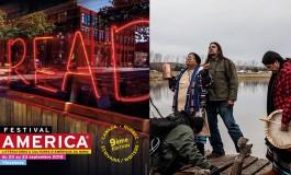 Festival America, trois jours de livres ouverts sur un continent