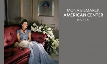 Chez Mona Bismarck grâce aux Journées du Patrimoine