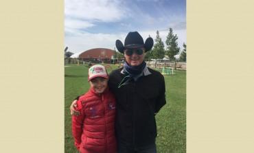 LA semaine de l'Extreme Cowboy Race, c'est fin septembre 2018 !