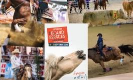 Equid'Espaces 2018 : le western tient la corde !
