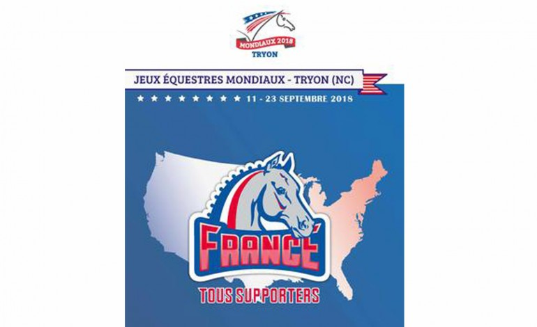 JEM – Tryon USA – Deux belles prestations françaises en finale individuel