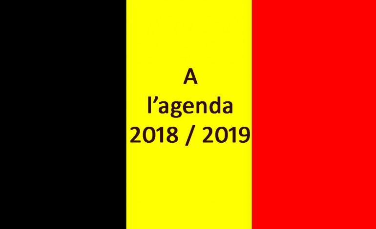 Belgique – Flaming Star Cup