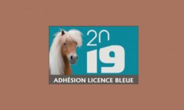 Qu'est-ce que la licence bleue ?