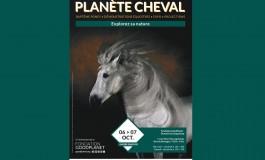 L'Institut pour l'Homme et le Cheval prend son envol lors de Planète Cheval, explications…