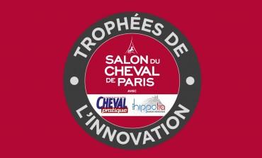 Inscription jusqu'au 12 octobre 2018 pour les Trophées de l'Innovation, avis aux entrepreneurs !