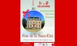 A la Saint-Eloi, Saint-Lô festoie… avec la famille du cheval