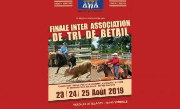 Tri de bétail : save the date !