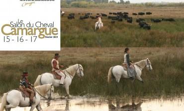 Les cowgirls et cowboys du delta du Rhône fêtent leur cheval de coeur
