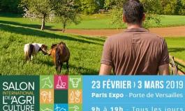 Salon de l'Agriculture à Paris : une conférence spéciale « cheval »