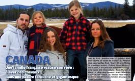 Un ranch au Canada : du rêve à la réalité…