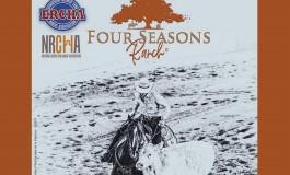 Reined cow horse : compétition au Four Seasons Ranch, une première !
