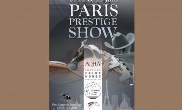 Ambiance et show western aux portes de Paris