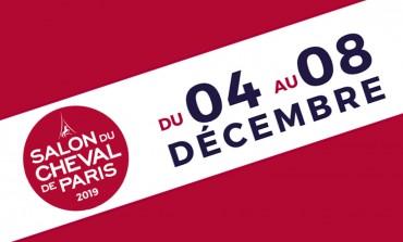 En 2019, le Salon du Cheval de Paris se concentre sur cinq jours