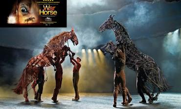 WarHorse, bientôt en France pour la première fois, avant-goût du spectacle !