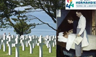 D Day : 75 ans après, que le souvenir continue de vivre