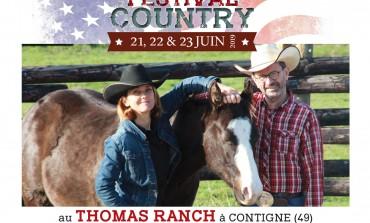 Abordez l'Anjou par la face western… ralliez le Thomas'Ranch