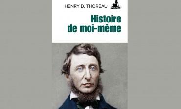 Leçon de sagesse inspirée par la nature avec Henry D. Thoreau