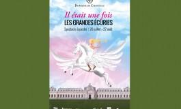 Chantilly, les Grandes Ecuries fêtent leurs 300 ans