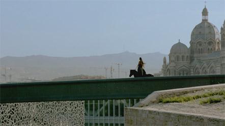 « La Ville rêvée des Centaures », un documentaire de Marie-Claude Treglia sur l'œuvre poétique et politique des Centaures, ces créatures fabuleuses, symboles vivants de l'union retrouvée, qui, depuis plus de vingt ans, réenchantent Marseille, et la font rayonner aux quatre coins du monde, belle, forte, réconciliée. ©DR