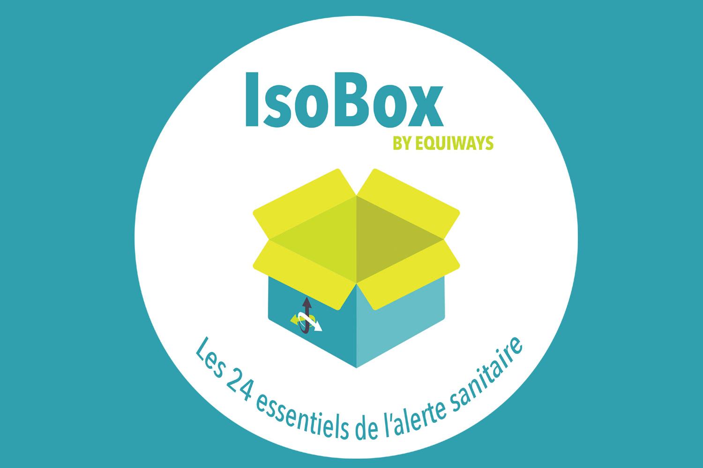 IsoBox-une