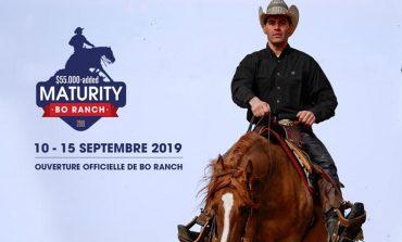 Maturity NRHA France à Bo Ranch (77) : avis aux cavaliers retardataires