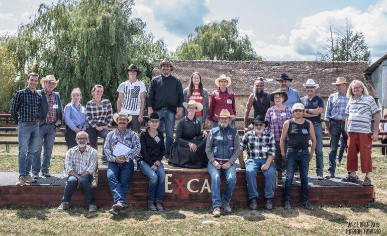 Extreme Cowboy Race à Saint-Hilaire-le-Lierru : et les gagnants sont…