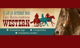 Les Rencontres western 2019 à Lamotte-Beuvron (41)