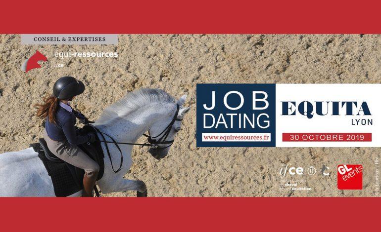 Equita : un rendez-vous pour l'emploi…