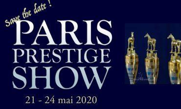 Paris Prestige Show, le rendez-vous 2020