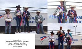 Championnat de France de Ranch Sorting FFE