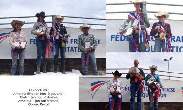 Championnat de France de Ranch Sorting FFE