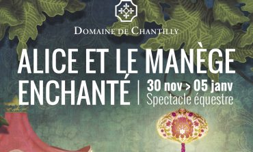 Alice au Pays de Chantilly