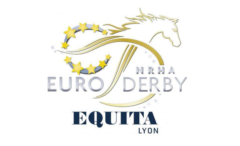 Equita Lyon accueillera le NRHA European Derby