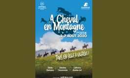 Mountain trail et western spirit… en Savoie !