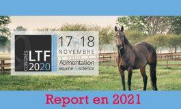 Congrès Lab To Field reporté à 2021