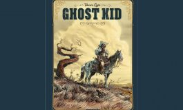 Texte et dessins signés d'un connaisseur des chevaux et de l'ouest US