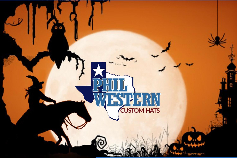 Newestern chapeaux western