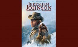 Jeremiah Johnson, la BD